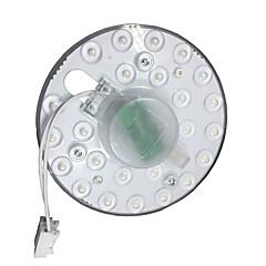 Kattovalaisimet Kylmä valkoinen LED Lamppu sisältyy hintaan 1 kpl