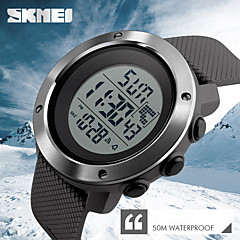 Dames Heren Sporthorloge Militair horloge Dress horloge Slim horloge Modieus horloge Polshorloge Unieke creatieve horloge Digitaal horloge