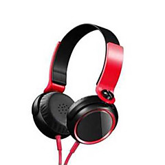 Ep17 nuevo auricular simple del estilo del auricular auricular estéreo estupendo clásico del alambre del hilo de rosca estupendo de 3.5mm