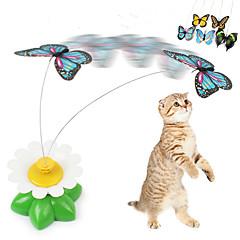 Jucărie Pisică Jucării Animale Reclame Fluture