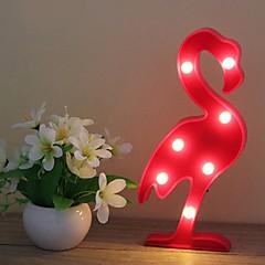 Natlys LED Night Light-#-Batteri Nemt at bære - Nemt at bære