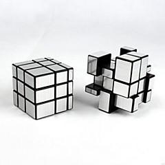 Rubik's Cube Cube de Vitesse  Soulage le Stress Cubes magiques Accessoire de Magie Jouet Educatif Slinky Autocollant TransparentAnti-pop