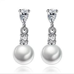 Dames Druppel oorbellenHangende stijl leuke Style Euramerican Movie Jewelry Eenvoudige Stijl Brits Klassiek Modieus Bohemia Style