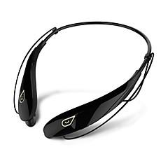 Y98 Στο αυτί Ζώνη λαιμών Ασύρματη Ακουστικά Κεφαλής υβρίδιο Aluminum Alloy Αθλητισμός & Fitness Ακουστικά Απομόνωση θορύβου Με Μικρόφωνο