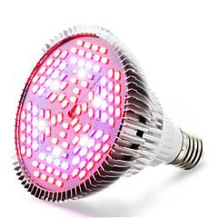 50W E27 Luz de LED para Estufas 120 SMD 5730 4000-5000 lm Branco Quente Vermelho Azul UV (Luz Negra) V 1 pç