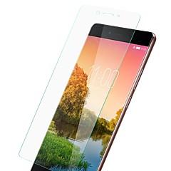 Gehard Glas Screenprotector voor ZTE ZTE Nubia Z11 mini Voorkant screenprotector High-Definition (HD) Krasbestendig