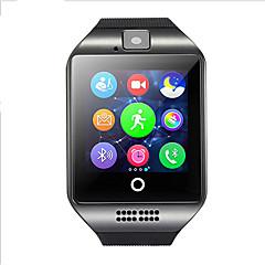 Inteligentny zegarekSpalone kalorie Krokomierze Rejestr ćwiczeń Sportowy Kamera/aparat Odbieranie bez użycia rąk Obsługa wiadomości
