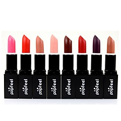 Lipsticks Mat Plak waterdicht