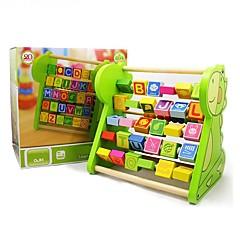 Kendin-Yap Seti Legolar Eğitici Oyuncak Oyuncaklar Dikdörtgen Dinozor Erkekler Kızlar Parçalar