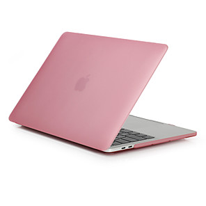 MacBook Θήκη Παγωμένη ΜονόχÏωμο ΠολυανθÏακικό για Îέο MacBook Pro 15'' / Îέο MacBook Pro 13'' / MacBook Pro 15 ιντσών
