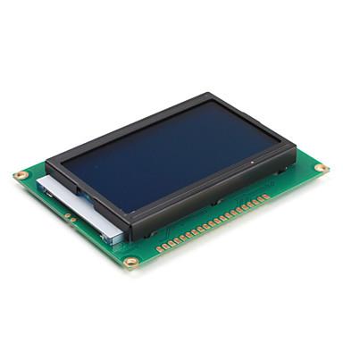 Графический LCD дисплей 128х64 точки.  Синяя подсветка.  Сравнить.  590. узнать больше.