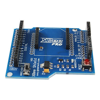 Issue with Xbees and XCTU : arduino - redditcom