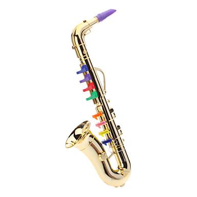 plastique saxophone instrument de musique pour les enfants de 550761 2017. Black Bedroom Furniture Sets. Home Design Ideas