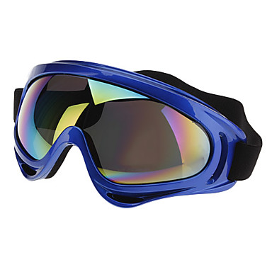 Multifunctional Cool Motorcycle Overland or Ski Ultraviolet Prevent Goggle
