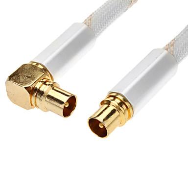 Welke coax kabel voor tv