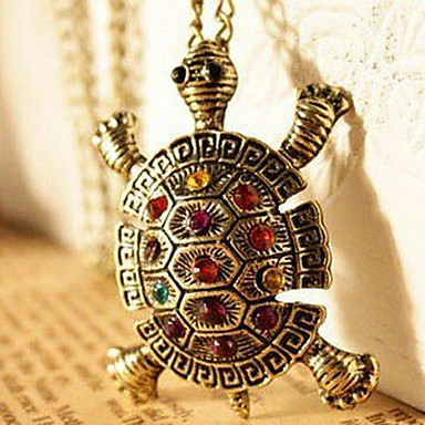 Necklace Pendant Necklaces Jewelry Daily Fashionable Copper Silver 1pc Gift