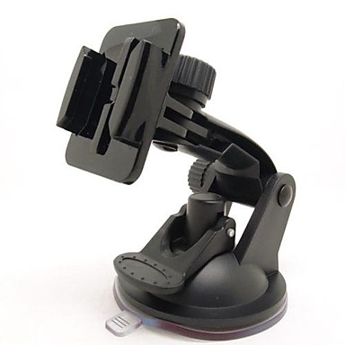 Suction Cup for GoPro Hero 3/3/2/1, 7cm-Diameter Base
