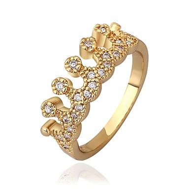 anillo de oro del casino