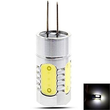 5W G4 Luci LED Bi-pin 5 COB 450 lm Luce fredda DC 12 V del 1819092 2017 a €4.49