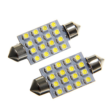 Koud wit 1w smd 3528 6000 6500 leeslamp 1948585 2017 for Led autolampen