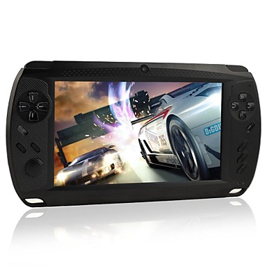 megafeis 7 inch 8gb 1080p android handheld portable game console tablet pc dual camera wifi. Black Bedroom Furniture Sets. Home Design Ideas