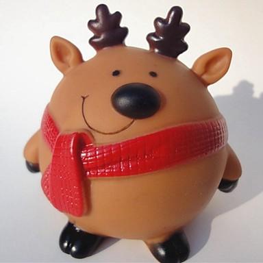 accessoires pour animaux de no l wapitis chien jouets jouets m cher de 2460351 2017. Black Bedroom Furniture Sets. Home Design Ideas