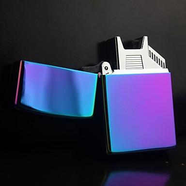 CHIEF Pulse Arc Cigarette  USB Charging Cigar Lighter - Leader