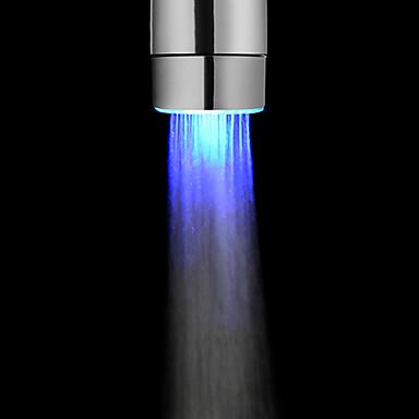Battery-Free colore blu LED rubinetto per Cucina Bagno del 1434288 2017 a €2.99