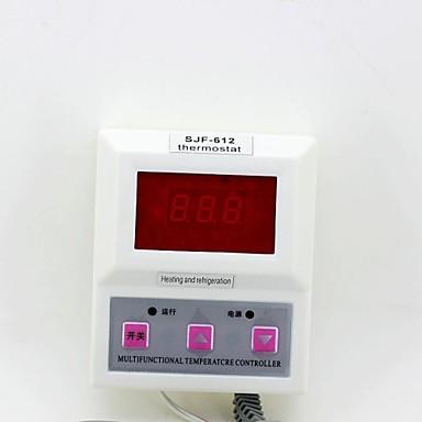 Intelligent termostat