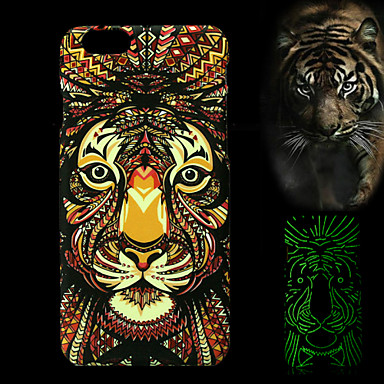 tigre totem peint reliefs t l phone coque de protection. Black Bedroom Furniture Sets. Home Design Ideas