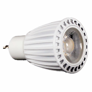 GU10 Faretti LED PAR38 COB 500-550 lm Bianco caldo Luce fredda AC 85-265 V 1 pezzo del 3430787 ...