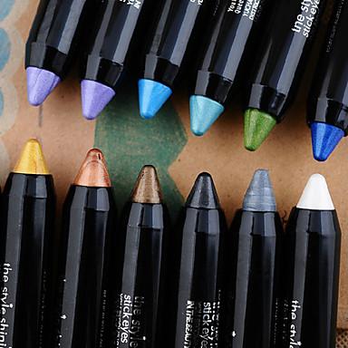 1Pcs Ying Runliang Color Eyeshadow Meiqian Genuine Pearl Pen Eyeliner Eyeliner Pen Lying