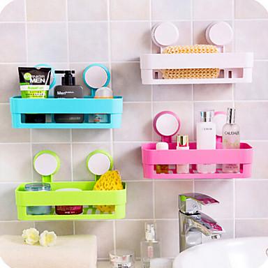 cosmetics storage bathtub shower plastic multi function storage 4740524 2017. Black Bedroom Furniture Sets. Home Design Ideas