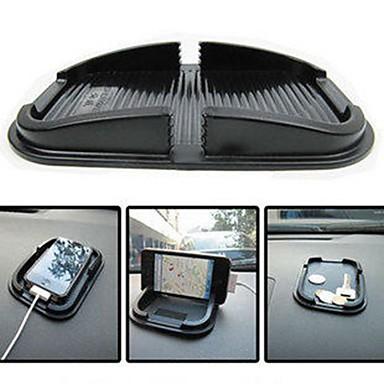 ziqiao voiture tableau de bord pad collante tapis de lutte non gadget de glissement t l phone. Black Bedroom Furniture Sets. Home Design Ideas