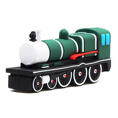 ZPK16 64GB Large Train USB 2.0 Flash Memory Drive U Stick