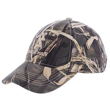 Chapeau de coton pour la chasse ext rieur p che de for Chapeau pour cheminee exterieur