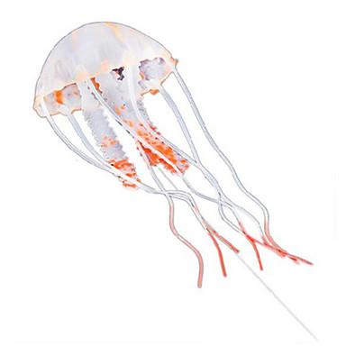 Decorazioni acquario medusa plastica del 4934071 2017 a for Decorazioni acquario