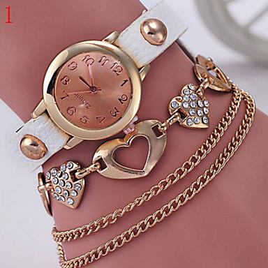 Man's Love Decorative Bracelet Watch Cool Watches Unique