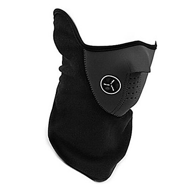 Bike/Cycling Face Mask/Mask Windproof / Thermal / Warm Solid Cycling/Bike
