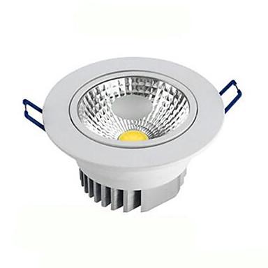 3W PANNOCCHIA LED faretti incasso LED da incasso a soffitto per vivere ...