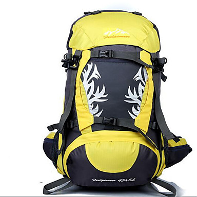 50 L Backpack / Hiking & Backpacking Pack Cycling Camping Climbing Leisure Sports Cycling/BikeOutdoor