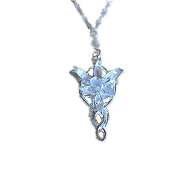 Women's Pendant Necklaces Alloy Fashion Jewelry Party Daily 1pc