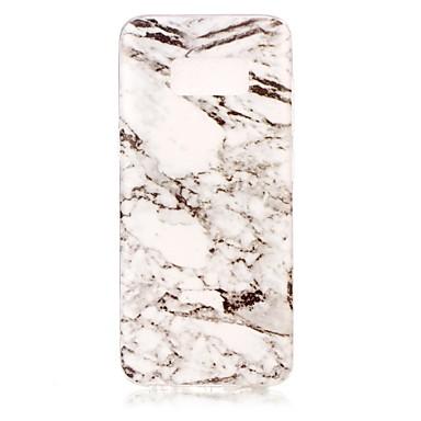 Pour Imd Coque Coque Arri Re Coque Marbre Flexible Put Pour Samsung S8 S8 Plus De 5741736 2017