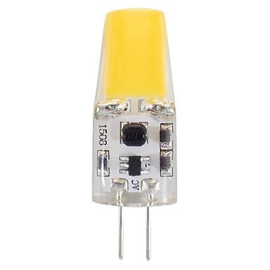 2W G4 Luci LED Bi-pin T 1 COB 220-240 lm Bianco Decorativo V 1 pezzo del 5808131 2017 a €3.99