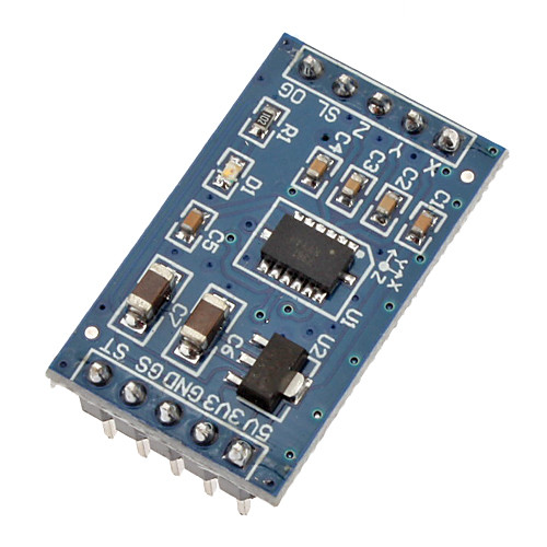 Arduino Tilt Sensor Experiment - ElectroSchematicscom