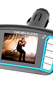 MP4 Wireless FM Modulator