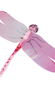 brilham no escuro libélula