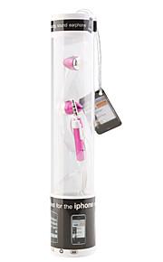 stereo auricolari di ricambio per iphone, ipad e altro cellulare