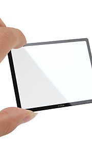 fotga® prémio LCD do painel de tela de vidro protetor para sony a700