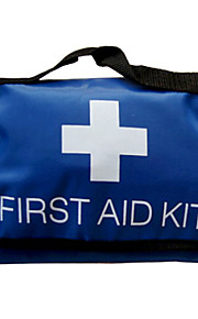 First-Aid Outdoor Multifunctional Medical Kits (Large Bag)